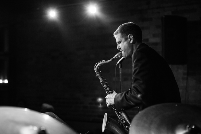 Ryan Oliver, Toronto saxophonist, tenor saxophone, Canada, Victor Lewis, The Rex Jazz and Blues Club, Joe Mama's, saxophone lessons, baritone saxophone, jazz, Derek Miller, The Cookers, Tonight at Noon, wedding music, corporate music, event music